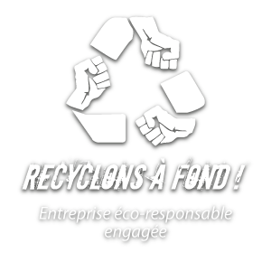 Recyclons à fond !